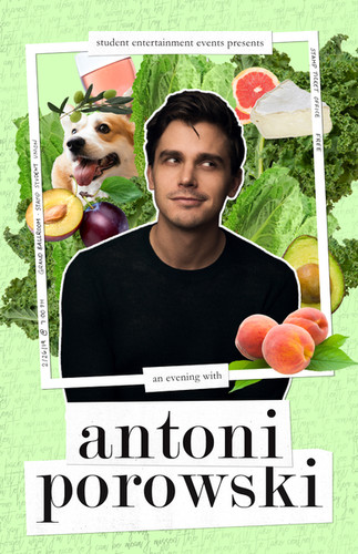 Antoni Promo