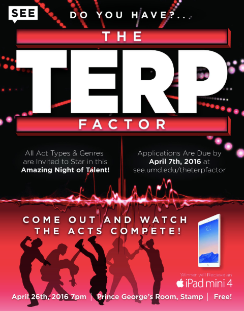 The Terp Factor