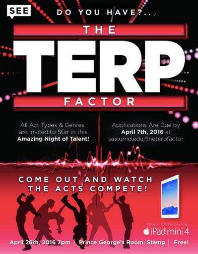 The Terp Factor