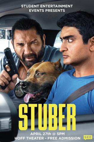 stuber screening