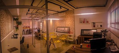 Escritorio de Arquitetura e Projetos de Decoração