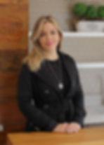 Arquiteta Denise Perez