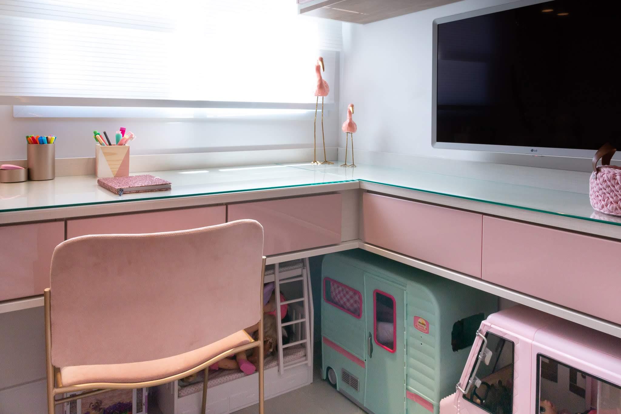 3 - Suite Infantil Menina-10