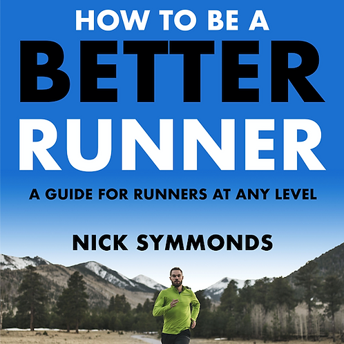 How to Be a Better Runner (Downloadable eBook)