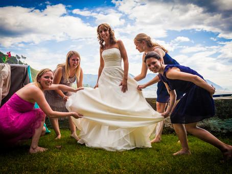 Matrimonio sul lago Maggiore Cannero CH