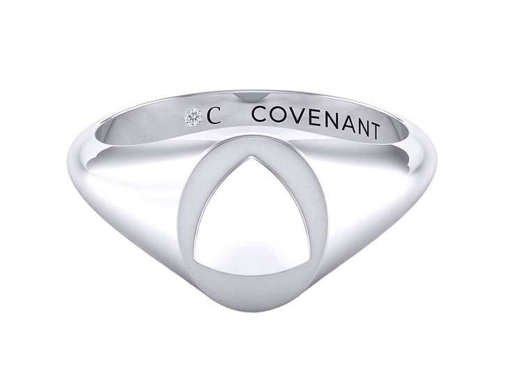 Covenant Oath Oval