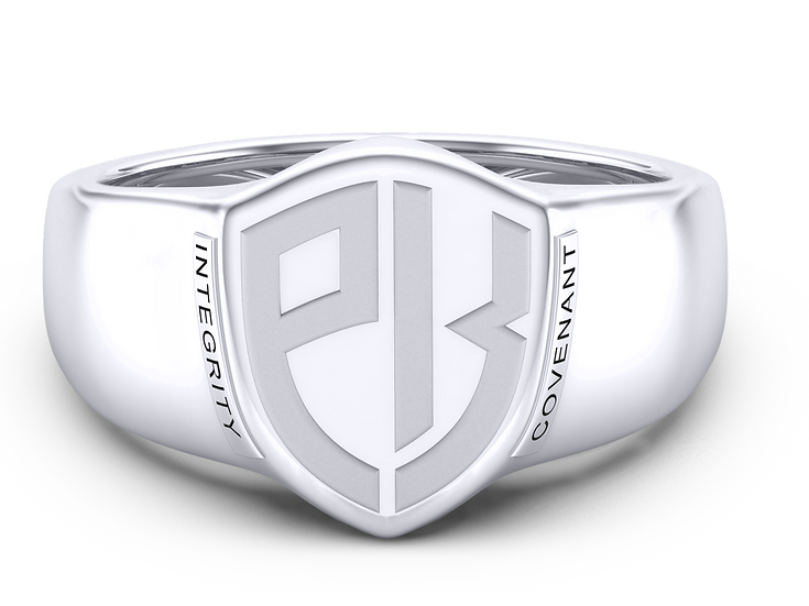 Promise Keeper Ring