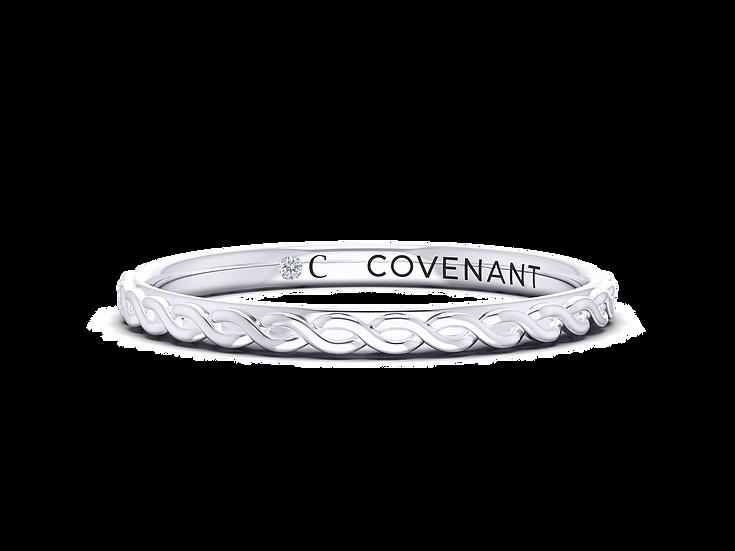 The Eternal Purpose Ring