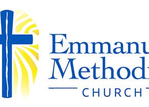 Emmanuel weekly newsletter - 25 October 2020