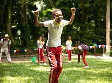 800 estudiantes participan en el III Festival Ambiental Jornada Escolar Complementaria