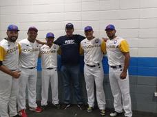 Comfenalco Cartagena tiene su representación en el Seleccionado Nacional de Béisbol
