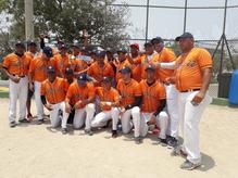 Torneo Interempresas de Softbol 2018-2019