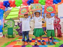 Comfenalco realizó la X Feria del Buen Trato en Mompox