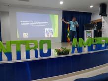 """XIII Encuentro estudiantil de proyectos ambientales escolares """"PRAES"""""""