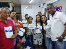¡La Unidad Móvil de Empleo Comfenalco Cartagena, lleva  sus servicios a todos los rincones!