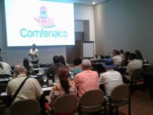 Comfenalco Cartagena desarrolló con éxito el Seminario de Preparación para el Retiro Laboral