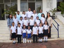 La Ciudad Escolar Comfenalco ocupó el primer lugar a nivel nacional y segundo a nivel internacional