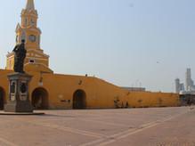 Centro Histórico de Cartagena está cerca de abrir, ¿qué falta?