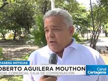 Así lo registró Cartagena Noticias: 7737 personas recibieron el subsidio de desempleo por emergencia