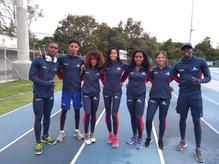 Club Deportivo de Atletismo de Comfenalco Cartagena con gran actuación en Campeonato Nacional