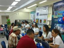 Con éxito se llevo a cabo el ShowRoom Comfenalco Cartagena