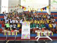 Comfenalco Cartagena comprometidos con la labor social