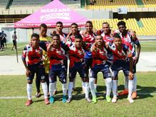 Instituto Capital, Comfenalco Cartagena y Atlético Nacional campeones del V Mundialito Comfenalco