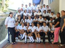 Comfenalco Cartagena y el diario El Universal dieron inicio al proyecto Prensa Escuela