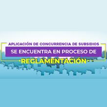 Cajas de Compensación se encuentran en proceso de alistamiento para operación de concurrencia...