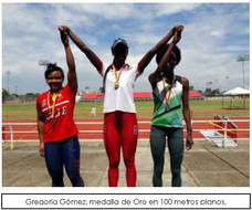 Club Deportivo de Atletismo Comfenalco Cartagena, logra 12 medallas en el Campeonato Nacional