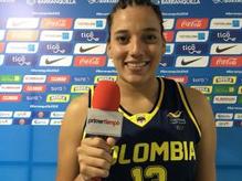 Libia De la Rosa, Medalla de Oro en los Juegos Centroamericanos y del Caribe Barranquilla 2018