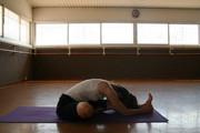 יוגה בגיל המעבר