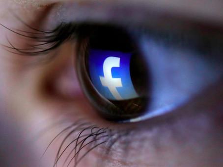 למה פייסבוק יודע עליכם הכל? כי סיפרתם לו!