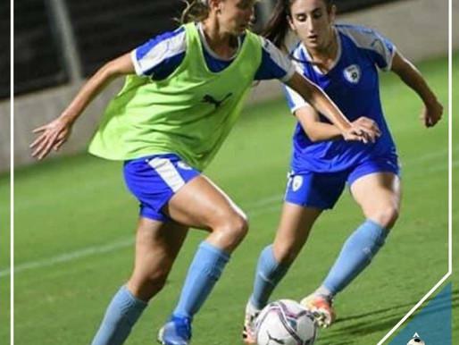 כדורגל נשים - הופעה בוועדה לקידום מעמד האישה