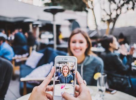 באפליקציות ואתרי היכרויות רק תמונה עדכנית!
