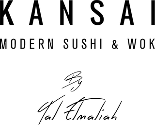 קנסאי