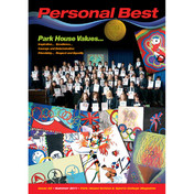 Personal Best Issue 22