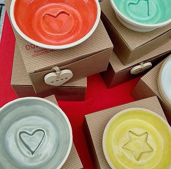Lisa Lowe Ceramics
