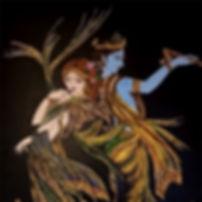 Aradhna Rastogi painting