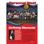 Personal Best Issue 17
