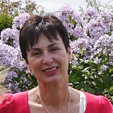 Susanne Webb