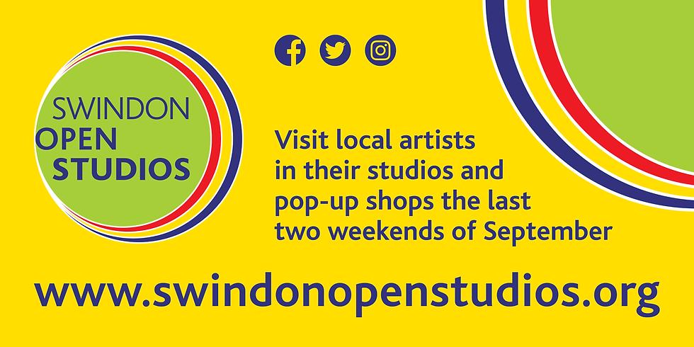 Swindon Open Studios Launch Evening