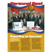 Personal Best Issue 9