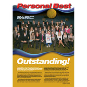 Personal Best Issue 14