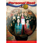Personal Best Issue 21