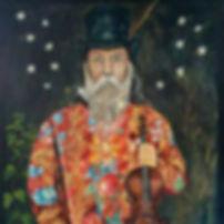Hannah Dosanjh Jack the Fiddler