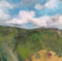Tara Parkey-Woolway Hidden Paths