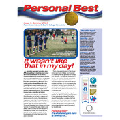 Personal Best Issue 1