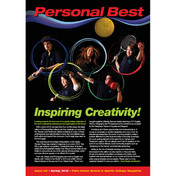 Personal Best Issue 24