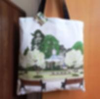 Dona Bradley Tote Bag